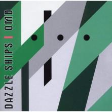 Vinyl DAZZLE SHIPS