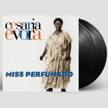 Vinyl EVORA, CESARIA - Miss Perfumado