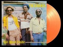 Vinyl VICEROYS - WE MUST UNITE