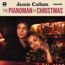 Vinyl The Pianoman at Christmas