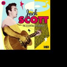 CD SCOTT, JACK - ESSENTIAL RECORDINGS