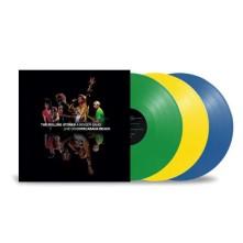 Vinyl A Bigger Bang (Color Vinyl)