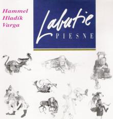 CD Radim Hladík, Marian Varga - Labutie Piesne