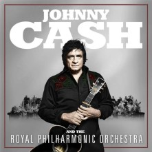 CD Johnny Cash And The Royal Phil