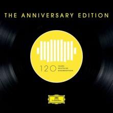 CD DG 120 - The Anniversary Edition