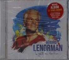 CD LENORMAN, GERARD - LE GOUT DU BONHEUR