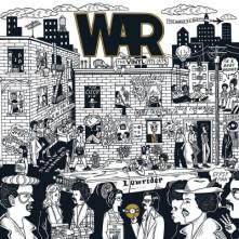 Vinyl WAR - RSD - GIVE ME FIVE! THE WAR ALBUMS (1971-1975) GREEN (DISC1), SILVER (DISC2), BLUE (DISC3), ORANGE (DISC4) & WHITE (DISC5) VINYL ALBUM BOX.