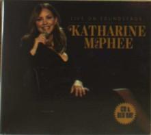 Blu-ray MCPHEE, KATHARINE - LIVE ON SOUNDSTAGE (1BR+1CD)