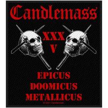 Nažehlovačka Epicus 35th Anniversary