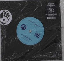 Vinyl JASON / BARTO GALENO - 7-VENDEDOR DE MANGAIOS/VOU TIRAR VOCE