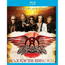 Blu-ray ROCK FOR THE RISING SUN