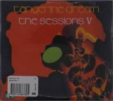 CD SESSIONS V