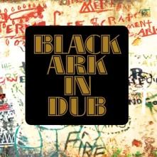 CD BLACK ARK PLAYERS - BLACK ARK IN DUB