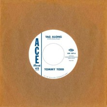 Vinyl TODD, TOMMY/WILEY JEFFERS - 7-TAG ALONG