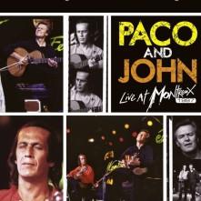 CD LUCIA, PACO DE & JOHN MCL - LIVE AT MONTREUX 1987