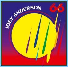 Vinyl ANDERSON, JOEY - RAINBOW DOLL