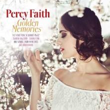 Vinyl FAITH, PERCY -ORCHESTRA- - GOLDEN MEMORIES