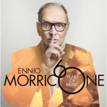 CD MORRIONE 60