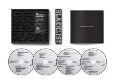 CD RUZNI/POP INTL - THE METALLICA BLACKLIST