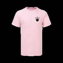 Tričko Navždy, Muž, Baby Pink,
