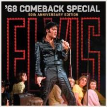 DVD ELVIS: '68 COMEBACK SPECIAL