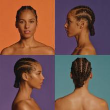 Vinyl Alicia
