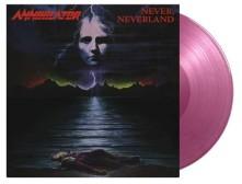 Vinyl ANNIHILATOR - NEVER, NEVERLAND