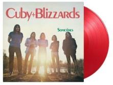 Vinyl CUBY & BLIZZARDS - SOMETIMES