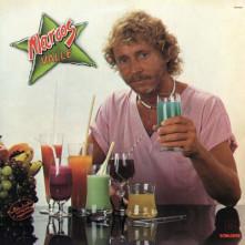 Vinyl VALLE, MARCOS - MARCOS VALLE 1983
