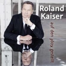 CD KAISER, ROLAND - Auf den Kopf gestellt
