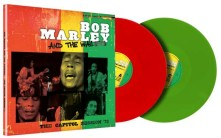 Vinyl MARLEY BOB & THE WAILERS - The Capitol Session '73