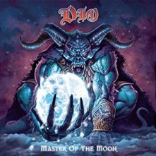 CD MASTER OF THE MOON