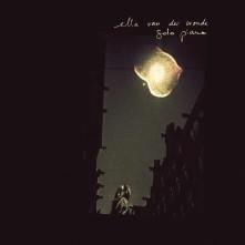 Vinyl WOUDE, ELLA VAN DER - SOLO PIANO
