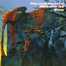 CD SYMPHONIC MUSIC OF YES