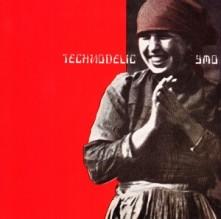 CD YELLOW MAGIC ORCHESTRA - TECHNODELIC