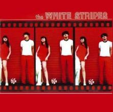 CD WHITE STRIPES - The White Stripes