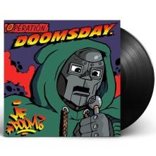 Vinyl Operation Doomsday