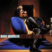 Vinyl Return Of The Mack