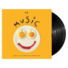 Vinyl Music (Songs From And Inspired By The Motion Picture)