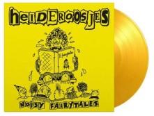 Vinyl HEIDEROOSJES - NOISY FAIRYTALES
