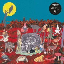 Vinyl BIGENERIC - HELVA
