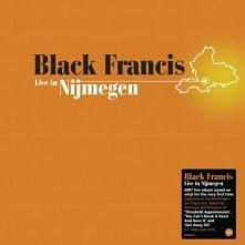 Vinyl BLACK FRANCIS - LIVE IN NIJMEGEN