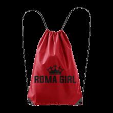 Vak Roma Girl, Unisex, Červená, Univerzálna