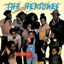 Vinyl HEPTONES - GOOD LIFE