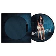 Vinyl Back To Black (Picture Vinyl)