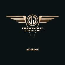 CD DIRKSCHNEIDER & THE OLD G - ARISING