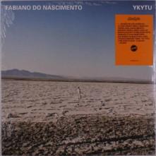 Vinyl NASCIMENTO, FABIANO DO - YKYTU