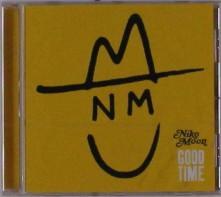 CD MOON, NIKO - GOOD TIME
