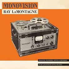 Vinyl LAMONTAGNE, RAY - MONOVISION