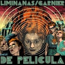 CD LIMINANAS & LAURENT GARNI - DE PELICULA